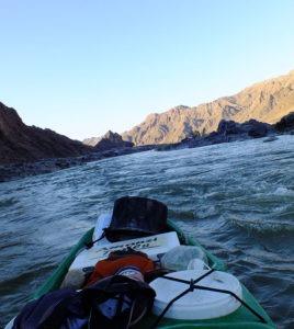 Amanzi Trails - Orange River Canoeing and Camping
